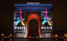 Paris accueillera les jeux olympiques en 2024 ( Ministère de l'Europe et des Affaires étrangères)