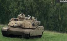 Les Etats-Unis participent aux exercices militaires suédois les plus importants depuis 23 ans