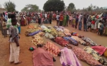 RDC: plusieurs réfugiés burundais tués par les militaires (vidéo)