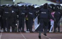 Deux hommes condamnés à mort pour meurtre en Guinée équatoriale
