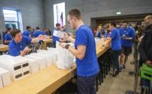 Est-ce qu'Apple désespère ? La marque offre le nouvel Iphone 7 pour 1€ aux habitants de Dakar
