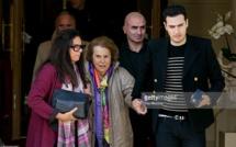Liliane Bettencourt, héritière de L'Oréal, est morte