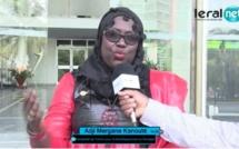 Adji Mergane Kanouté : « Avec le PUDC, les bourses de sécurité sociale, la CMU, on doit dire gathié Ngalama au président Macky Sall, sans politique politicienne »