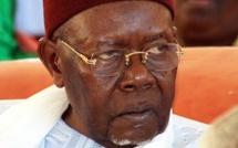 Audio : Al Amine sera inhumé dans la Grande Mosquée de… Ecoutez!!
