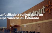 États-Unis : trois morts dans une fusillade dans un supermarché du Colorado