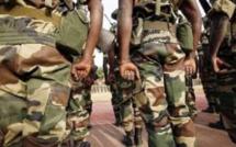Violence : Un journaliste gambien brutalisé par un soldat sénégalais