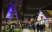 Pourquoi la mairie de Paris ne veut plus du marché de Noël de Marcel Campion?