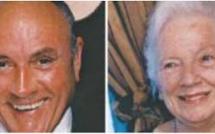 Un couple uni depuis 70 ans, meurt ensemble