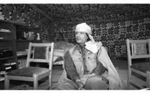 Kadhafi, 42 ans d'un règne sans partage