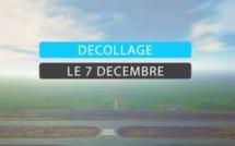 L'aéroport international Blaise Diagne de Diass (AIBD) paré pour le décollage, le 7 décembre prochain