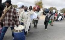 Côte d'Ivoire: 150 réfugiés rentrent du Mali après plusieurs années d'exil