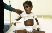 Blocus saoudien : le Yémen menacé d'une famine sans précédent