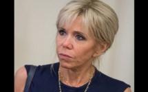 France: Brigitte Macron menacée de mort à l'Elysée par un homme