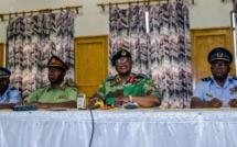 Zimbabwe: l'armée met en garde le pouvoir