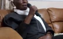 Vidéo: Abdoulaye Wade filmé en pleine répétition pour ... A mourir de rire