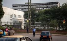 Cameroun: spectaculaire incendie à l'Assemblée nationale à Yaoundé (VIDEO)
