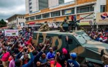 Zimbabwe : des milliers de manifestants réclament le départ de Robert Mugabe