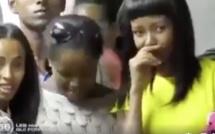 Vidéo choquante: Regardez la manière dont sont traités les Noirs par certains patrons au Liban