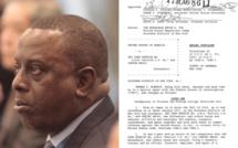 Tout sur l'affaire Cheikh T. Gadio : le deal monté dans les couloirs de l'Onu (…), le Président tchadien, le ministre ougandais des AE, un fils de Gadio au cœur du scandale