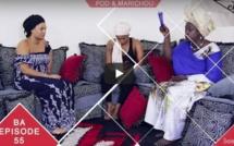 Pod et Marichou - Saison 2 - Bande annonce Episode 55: Marichou demande le divorce....