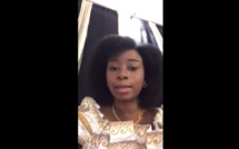 Esclavage en Libye: La chanteuse Adiouza exprime son indignation...