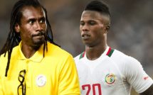 Vidéo - Clash avec le staff et la FSF: Diao Baldé Keita risque d'être écarté de l'équipe à cause de...