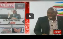 Vidéo: Revue de presse en image du mardi 12 décembre 2017 Ahmed Aidara  - SENTV