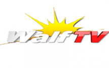 Walf Tv disponible en  direct