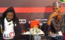 """Tapha Touré ak Ndiol Toth Toth: """"il y a deux types de Sénégalais, Khalifa Sall est à l'hôtel, pas en prison"""""""