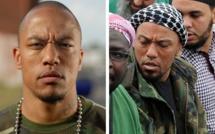 Un rappeur allemand devenu jihadiste du groupe Etat islamique, a été tué mercredi, en Syrie