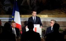 Sommet sur l'attractivité de la France: Des investissements annoncés