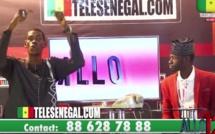 Franc-maçon dans Allo12 avec Tapha Touré ak Ndiol Tothie Tothie