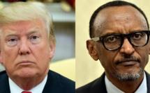 Forum économique de Davos: Donald Trump va rencontrer Paul Kagamé
