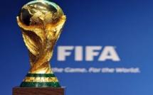 Russie 2018 : Le Sénégal reçoit le trophée de la Coupe du monde