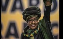 Afrique du Sud: Winnie Mandela hospitalisée
