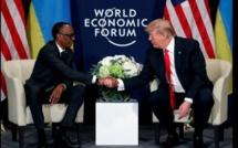 Donald Trump au président Kagamé: « c'est un honneur de vous avoir comme ami »
