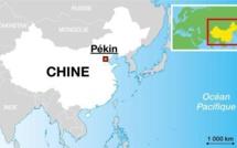 Chine : Un homme dérobe 800 mètres de route… pour les revendre