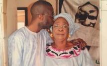 Chanté par sa maman, le faux « battré » de Bouba Ndour pour sa maman