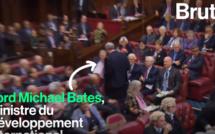 """Grande-Bretagne: """"Honteux"""" d'être une minute en retard, un ministre présente sa démission"""