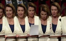 Debout pendant plus de 8 heures, l'impressionnant discours marathon de cette élue américaine au Congrès