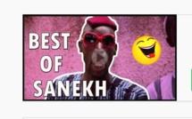 Best of Sanekh:  Vidéos drôles Partie 1