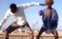 Kone Yess Challenge: La danse qui fait le buzz au Sénégal, Partie 2
