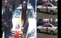 Kenya: Elle emprunte de l'argent à son père pour acheter une Mercedes à son copain