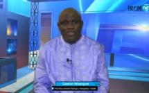 Gaston Mbengue fait des révélations croustillantes sur le rapprochement entre Bamba Fall et Boun Abdallah Dionne