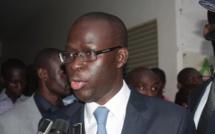 Affaire Khalifa Sall: Cheikh Bamba Dièye dénonce le réquisitoire du  Procureur