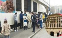 """Audio - Corruption au Consulat du Sénégal à Milan, """"avec 50 euros, tu as des papiers """""""