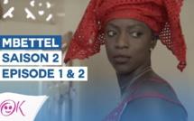Série TV Sénégal Mbettel Saison 2 Episode 44