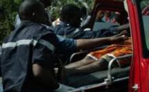 Ranérou: Six membres d'une même famille meurent dans un accident de la route