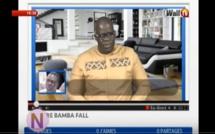 """Bamba Fall: """" Khalifa Sall ne devait pas toucher à cet argent"""" version Sa Ndiogou, à mourir de rire !"""