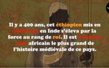VIDEO - Malik Ambar, le souverain Noir africain qui dirigea le Centre et le Sud de l'Inde !